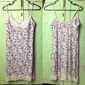 Peter Alexander Candy Hearts Night Dress Sleepwear